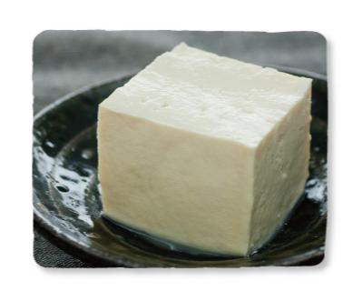 真心とうふの豆腐